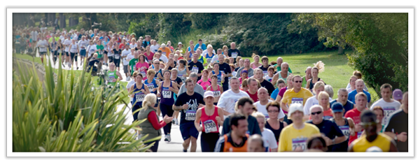 Swansea Bay 10k Race