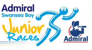 Junior races logo
