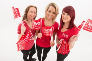 Approved Heart Angels  Flags