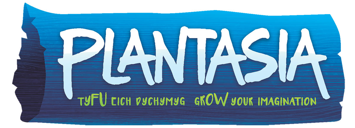 Logo of Swaansea Bay 10k Goody Bag sponsor Plantasia
