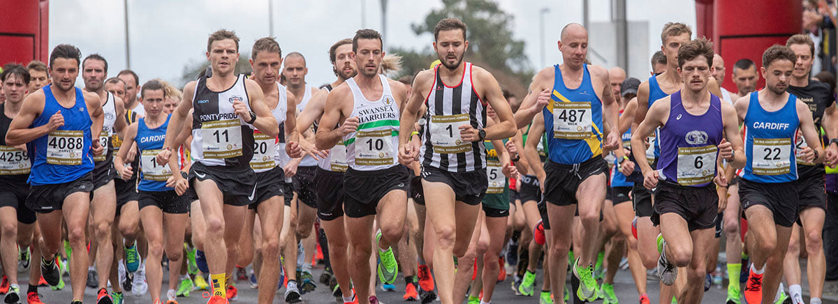 40th Anniversary Swansea Bay 10k postponed until summer 2021