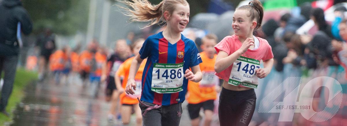 Junior Races